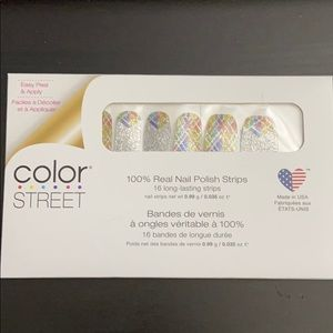 Color Street - Bad Chrome-ance 💅